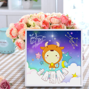 Factory Direct Wholesale New Children DIY Handcraft Sticker Promotion Kids Girl Boy Gift T-039 pictures & photos