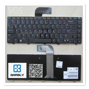 Us Br Laptop Keyboard for DELL Inspiron N5040 N5050 M5040 M4110 N4050 M4040 Keyboard pictures & photos
