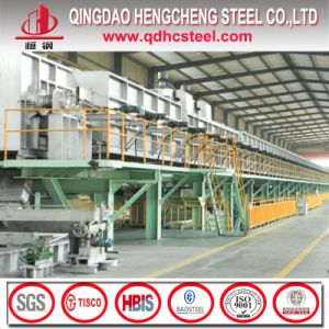 Galvanized Prepainted Color Coated Steel Coil PPGI pictures & photos