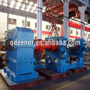 Two Roll Mixing Mill / Banbury Mixing Mill pictures & photos
