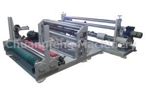 Jumbo Paper Slitting Machine