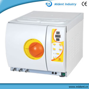 Dental Autoclave Sterilizer Medical for Sterilizing Steam pictures & photos