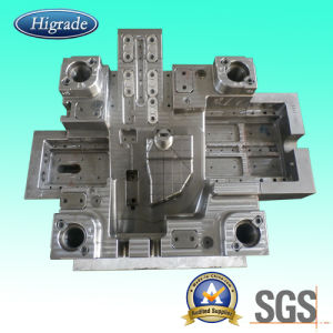 Injection Mould/Plastic/Auto Injection Mould/Mould pictures & photos