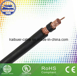 Factory Price CT125 Electrical Wire Coaxial Cable pictures & photos