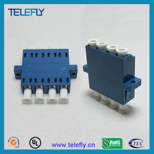 LC Connectors, LC Adapters, LC Fibre Optique Adaptor