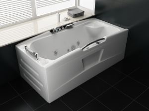 Hydromassage Whirlpool Bathtub Mt-Rt1903
