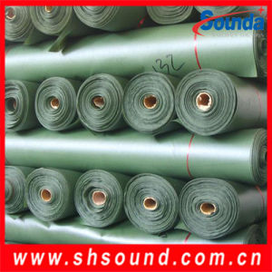 High Quality 500d PVC Coated Tarpaulins (STL530) pictures & photos
