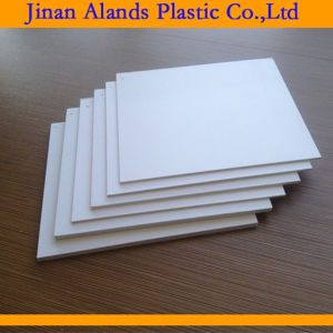 China Manufacturer PVC Foam Board 1-30mm pictures & photos