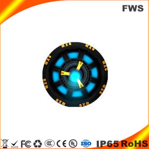 Special Shape Display LED Creative Round Screen pictures & photos