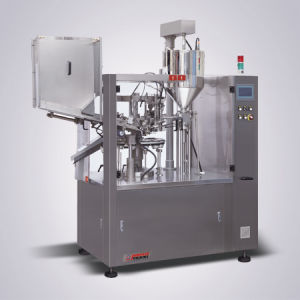 Automatic Tube Filling and Sealing Machine (NF-30) pictures & photos