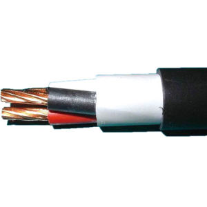 Flame-Retardant Series Cable Zayjv Zavv