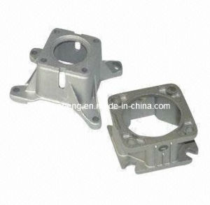 Zinc Alloy Automotive Part (RP03013)