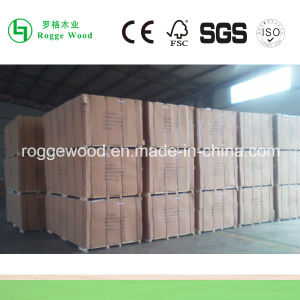 18mm Film Faced Plywood for Middle East Market