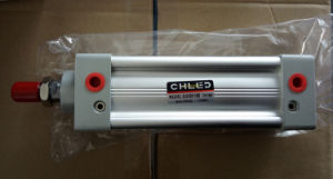 Su Pneumatic Cylinder pictures & photos