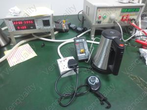 Product Inspection and Quality Control Inspection for Kettle pictures & photos