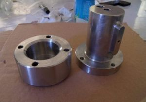 High Precision Professional in Nc & CNC Machining Parts Auto Pats