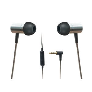 3.5mm Wired Stereo Earphones with Mic & Volume Control pictures & photos