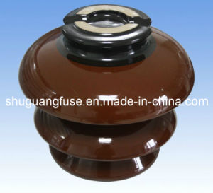Pin Type Insulators for High Voltage (P-20-Y) pictures & photos