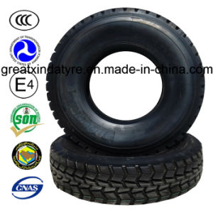 Hot Sale Radial Truck Tire for Africa (12R22.5) pictures & photos