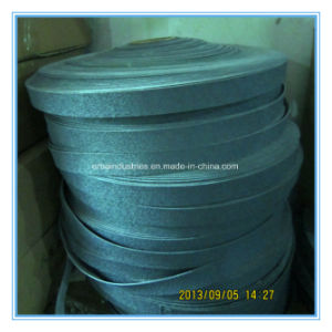 Green Light Duty Rubber Conveyor Belt pictures & photos