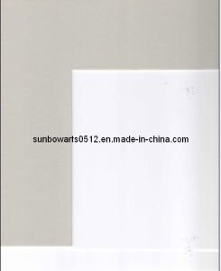 Mat Board (KS0856) Essential Gray Color Mount Board for Photo Frames High Quality Uncut Mat