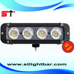 off Road CREE LED Spot/Flood Work Light Bar