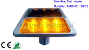 Solar Road Stud with Anchor / Pole pictures & photos
