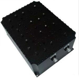 CDMA, UMTS, GSM, Dcs, FM, UHF, Lte Cavity Duplexer Cavity RF Duplexer (Passive Components) pictures & photos