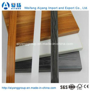 PVC Lipping for Furniture Side Trim by SGS/Ce Certified pictures & photos