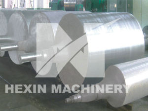 Top Quality Plasma Coated Furnace Roller with ISO9001 pictures & photos