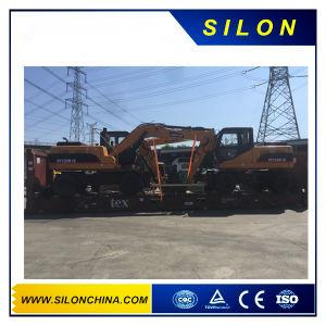 Powerplus 15t Wheel Excavator with Good Price (PP150W-1X) pictures & photos