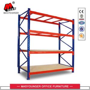 Steel Pallet Medium Duty Warehouse Storage Rack pictures & photos