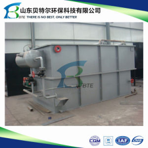 Chemical Treatment Dissolved Air Flotation Machine, DAF for Food Industry pictures & photos