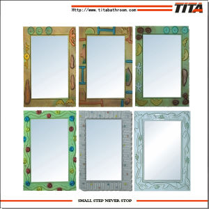 2014 Colorful Design Silver Mirror Tj7080 pictures & photos