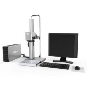 Mfs-20W Bar Code Laser Marking Machine pictures & photos