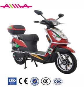 High Quality Pedelec Pedal Electric Scooter (AM-Fei Chi) pictures & photos