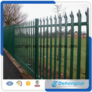 High Quality Residential &Commercial Ornamental Metal Fence pictures & photos