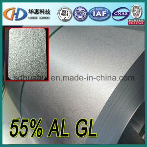 Afp Galvalume Steel Roofing Sheet with ISO9001 pictures & photos