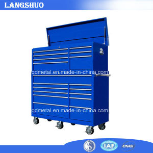 Mobile Powder Coating Metal Factory Used Tool Cabinet pictures & photos