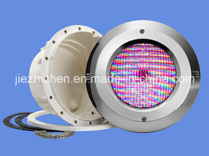 PAR56 LED Swimming Pool Underwater Light with Quick Change Housing pictures & photos