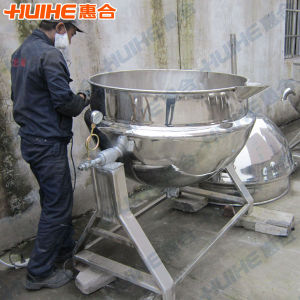 Jacket Kettle for Sale China Manufacturer pictures & photos