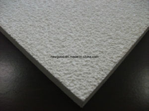Mineral Fiber Acoustic Panel pictures & photos