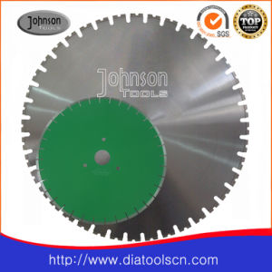 Middle Size Saw Blade: Laser Diamond Cutter for General Purpose pictures & photos