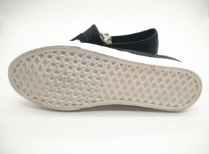 Snake PU Women Leisure Shoes (ET-YH160101W) pictures & photos