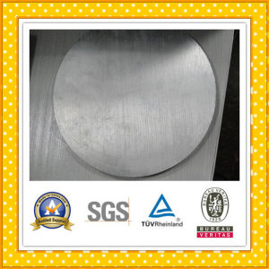 304 Stainless Steel Round Plate pictures & photos