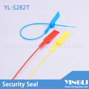 Plastic Security Seals with Metal Locking (YL-S282T) pictures & photos