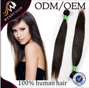 100% Human Virgin Silky Straight Brazilian Hair Extension