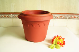 Chinese Flower Pots for Gardening Decor
