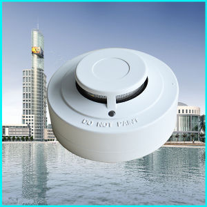 Fire Detection System Hotel Smoke Alarm pictures & photos