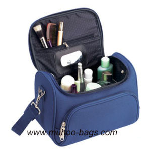 Fashion Cosmestic Bag, Promotion Bag for Travel (MH-2158) pictures & photos